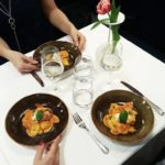 ristorante tazio roma chef niko sinisgalli
