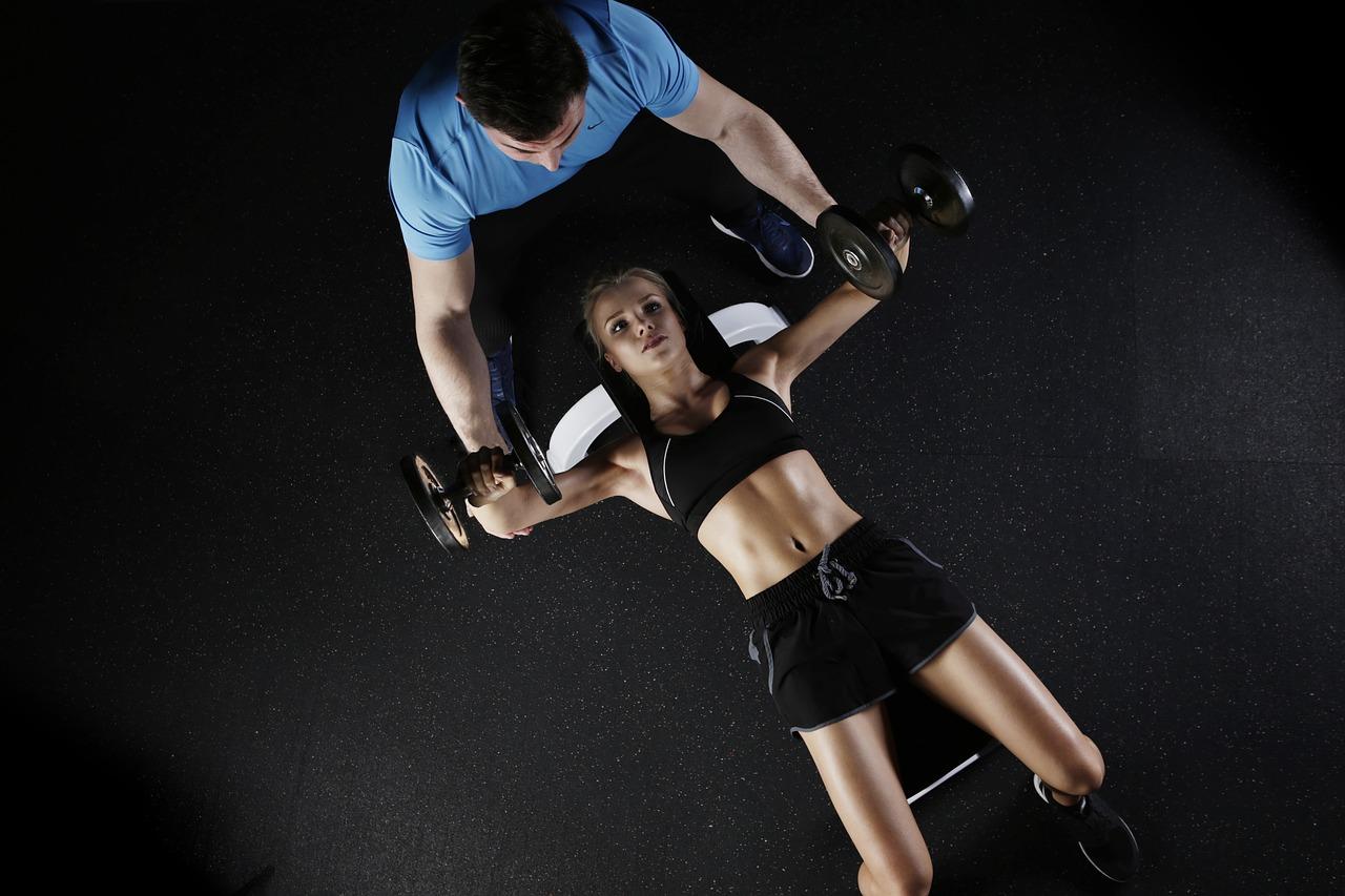 alimenti per aumentare la massa muscolare
