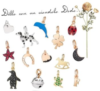 ciondoli dodo boutique del regalo