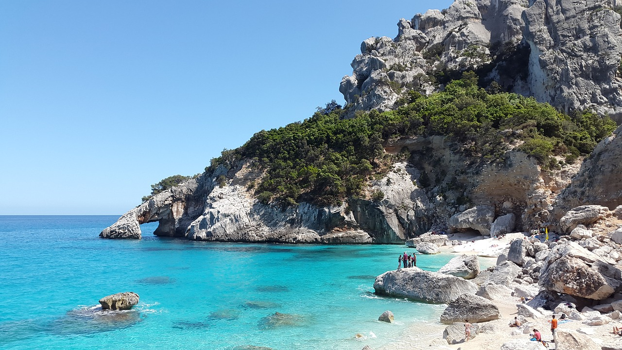 consigli vacanze in Sardegna