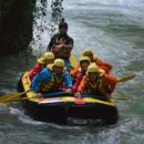 centro rafting marmore