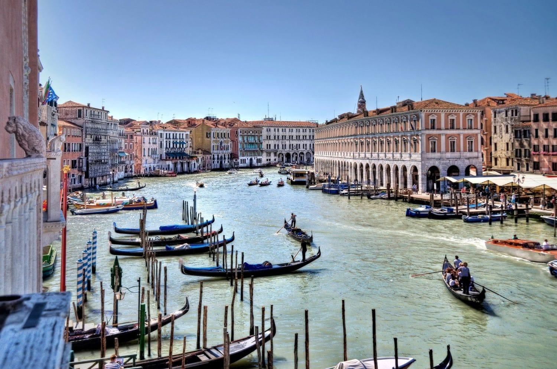 Visitare Venezia in un giorno