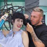 acconciature estive marco cirilli i vanitosi parrucchiere roma