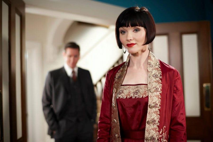 Miss Fisher delitti e misteri serie tv