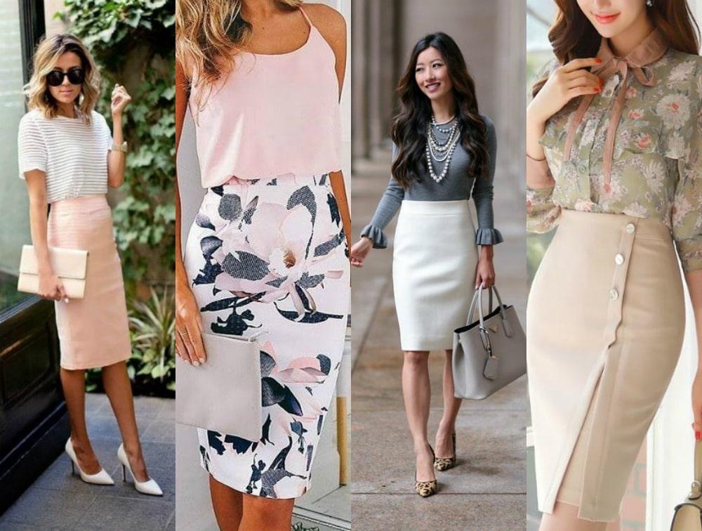 Abbigliamento per l ufficio  come vestirsi a lavoro (40 idee outfit) 4aeb0995731