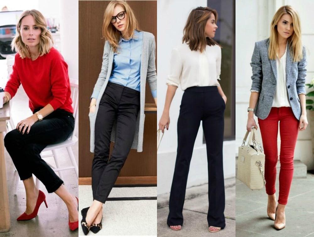 Abbigliamento per l 39 ufficio come vestirsi a lavoro 40 for Ufficio lavoro