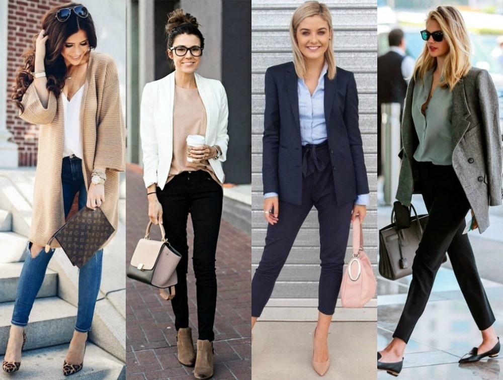 Look Per Ufficio : Abbigliamento per lufficio: come vestirsi a lavoro 40 idee outfit