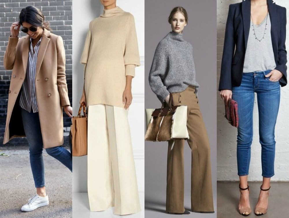 Abbigliamento per l'ufficio: come vestirsi a lavoro (40 ...