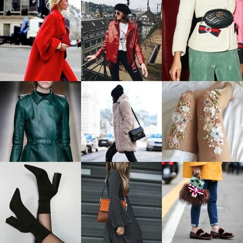 73b7f6db3c3c Tutte le tendenze moda di questo autunno inverno