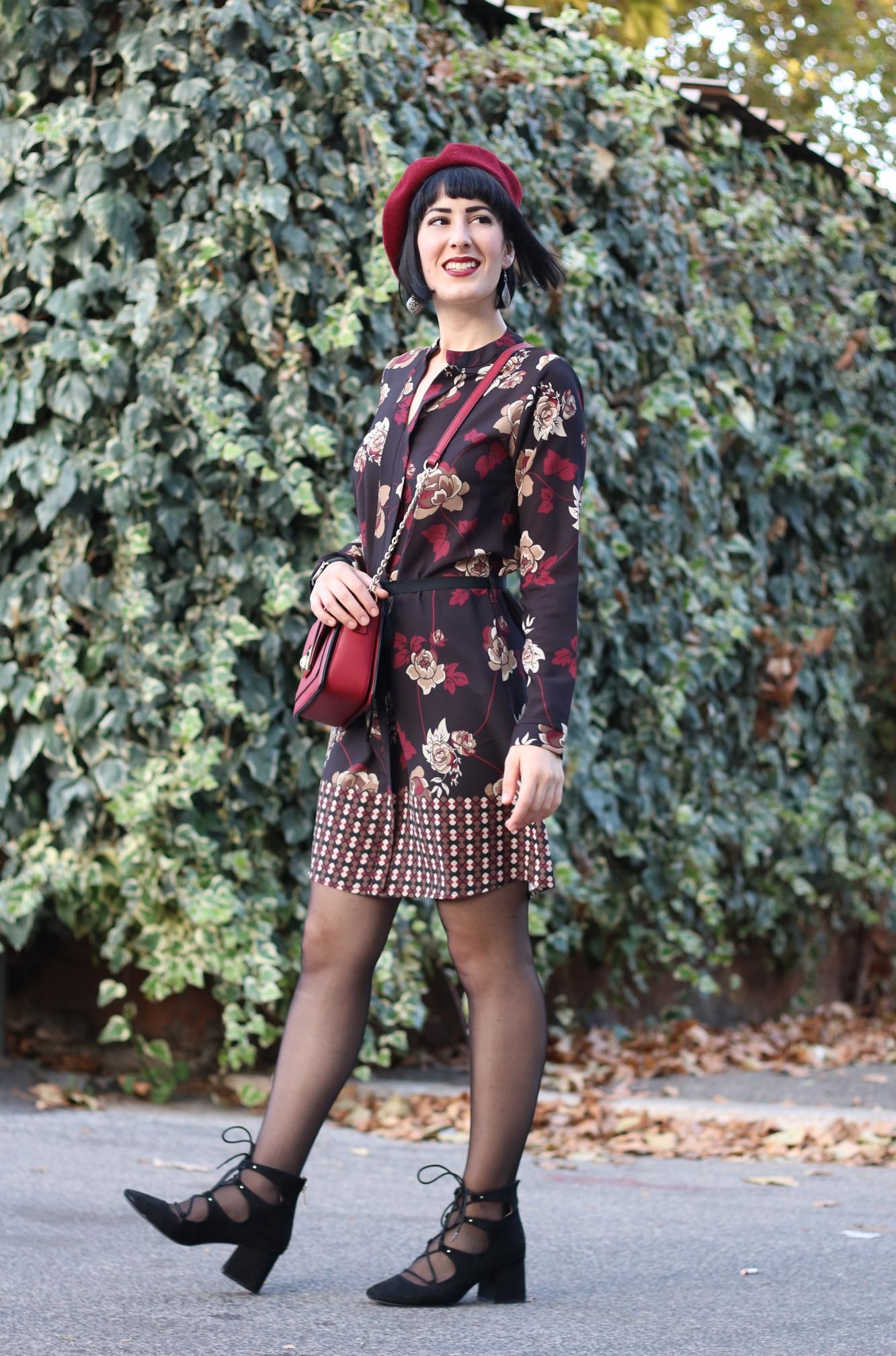 come vestirsi in autunno