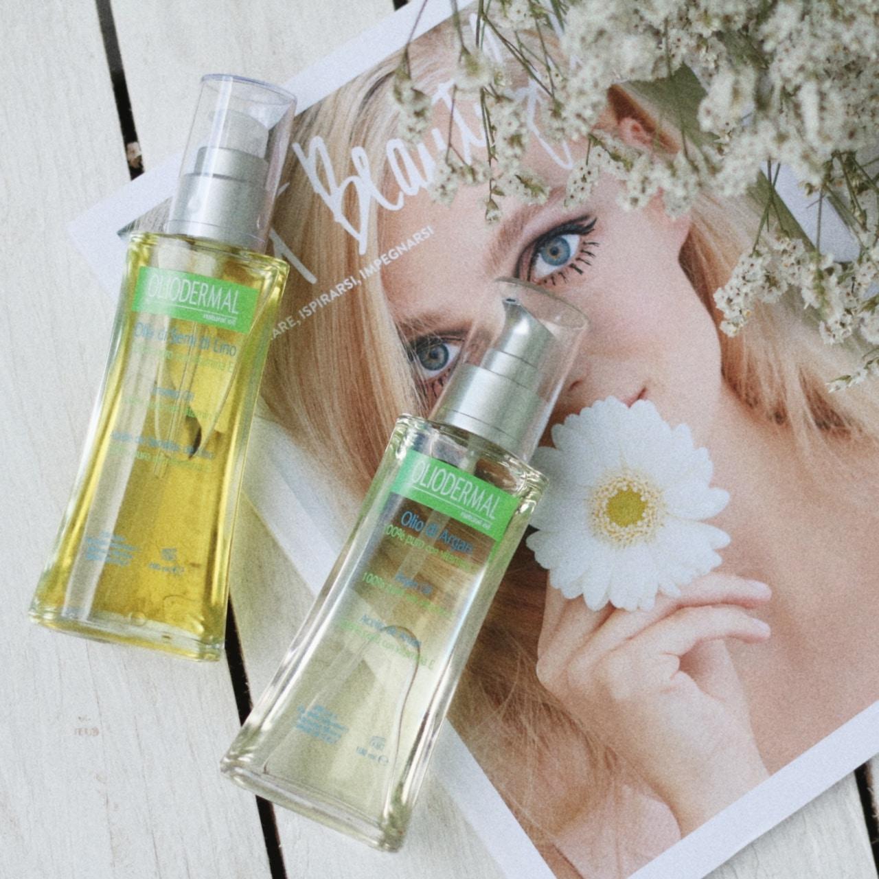 prodotti naturali per idratare pelle e capelli