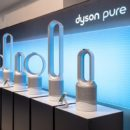 purificatori dyson inquinamento indoor