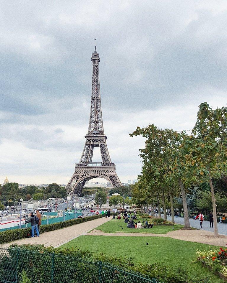 parigi - photo #46