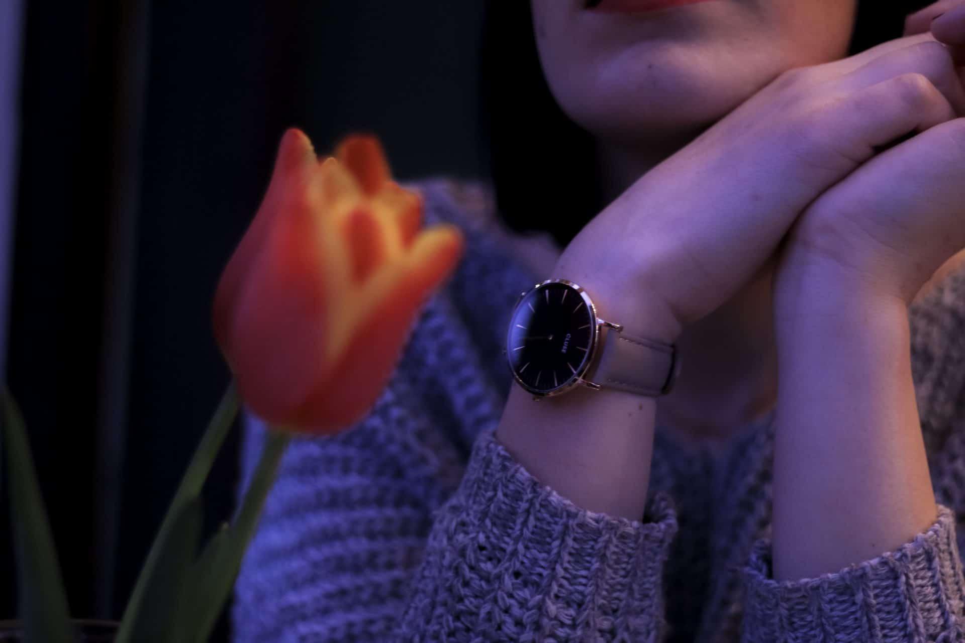 Acquistare un orologio Cluse online