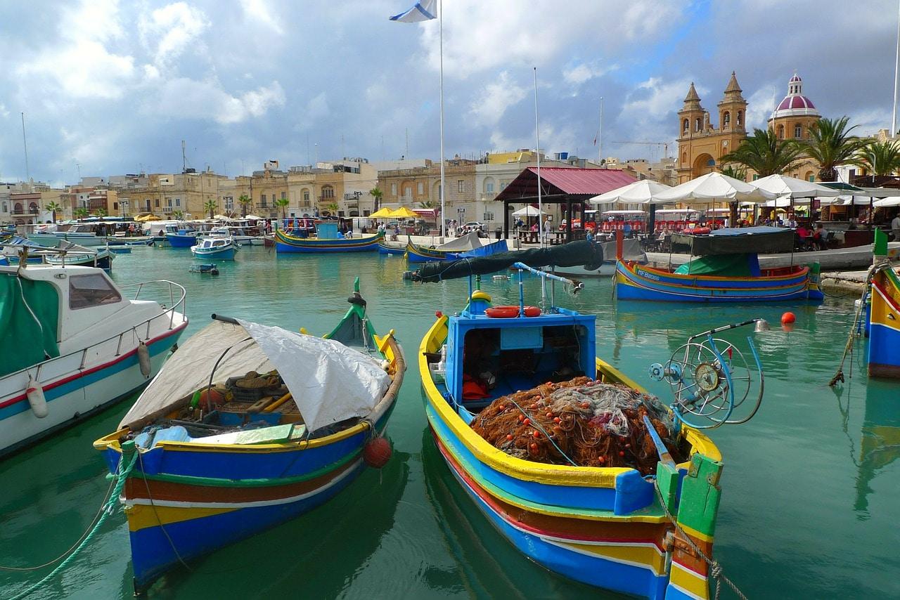 weekend a Malta cosa vedere in due giorni