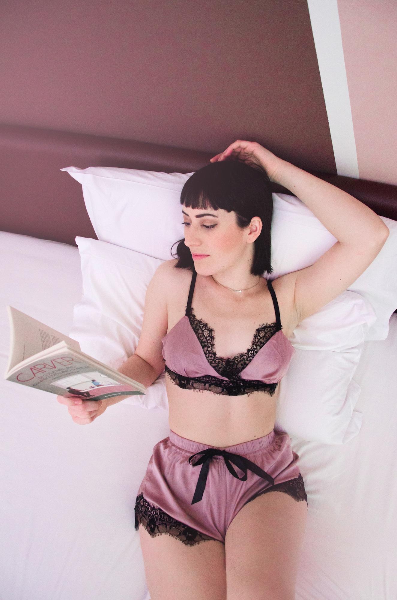leggere prima di dormire buoni motivi per farlo
