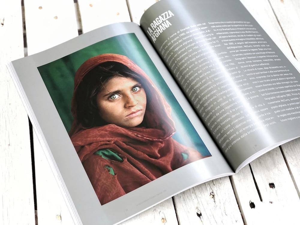 magnum la storia le immagini libro fotografico