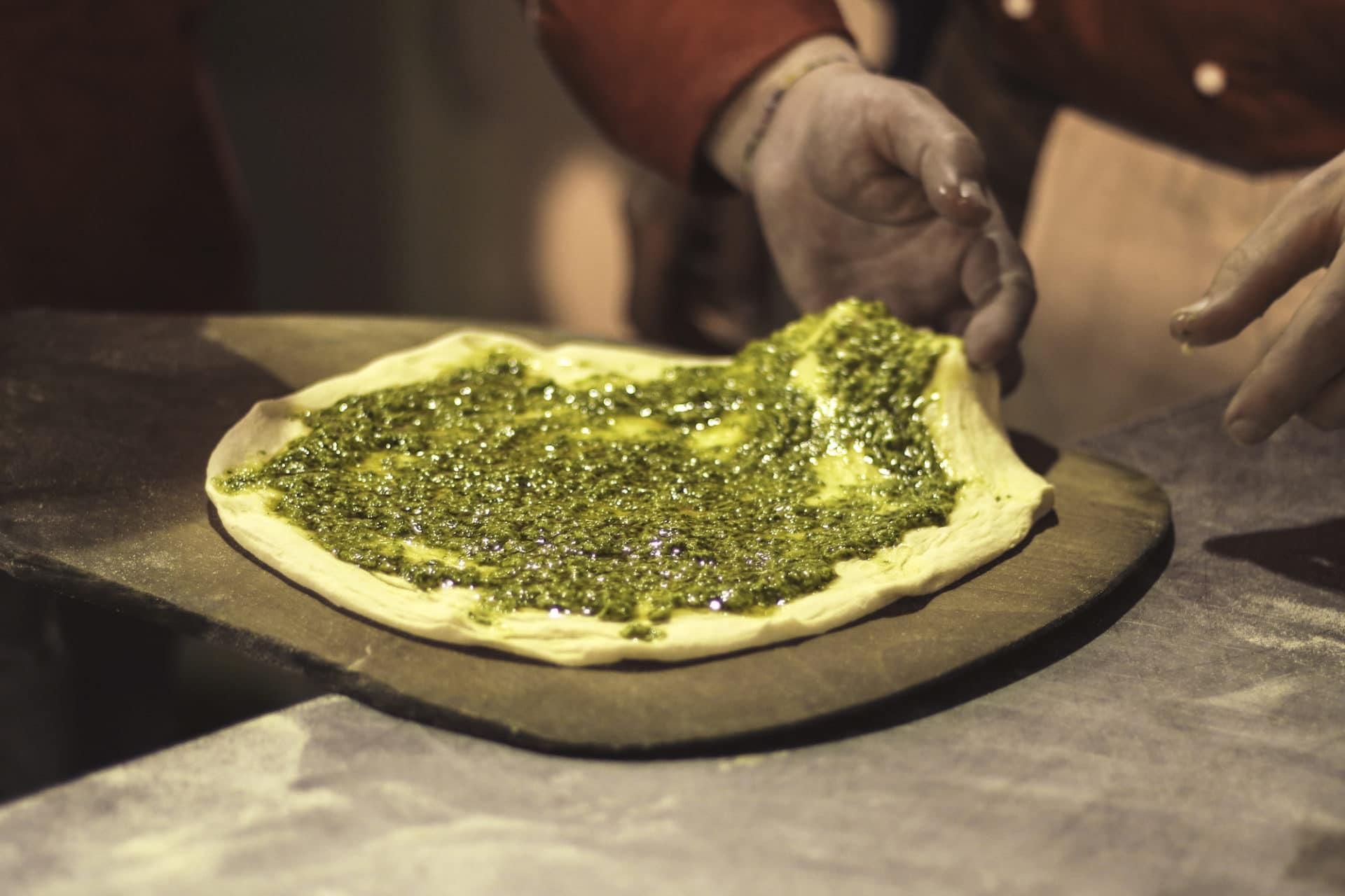 città della pizza la molisana casa della semola