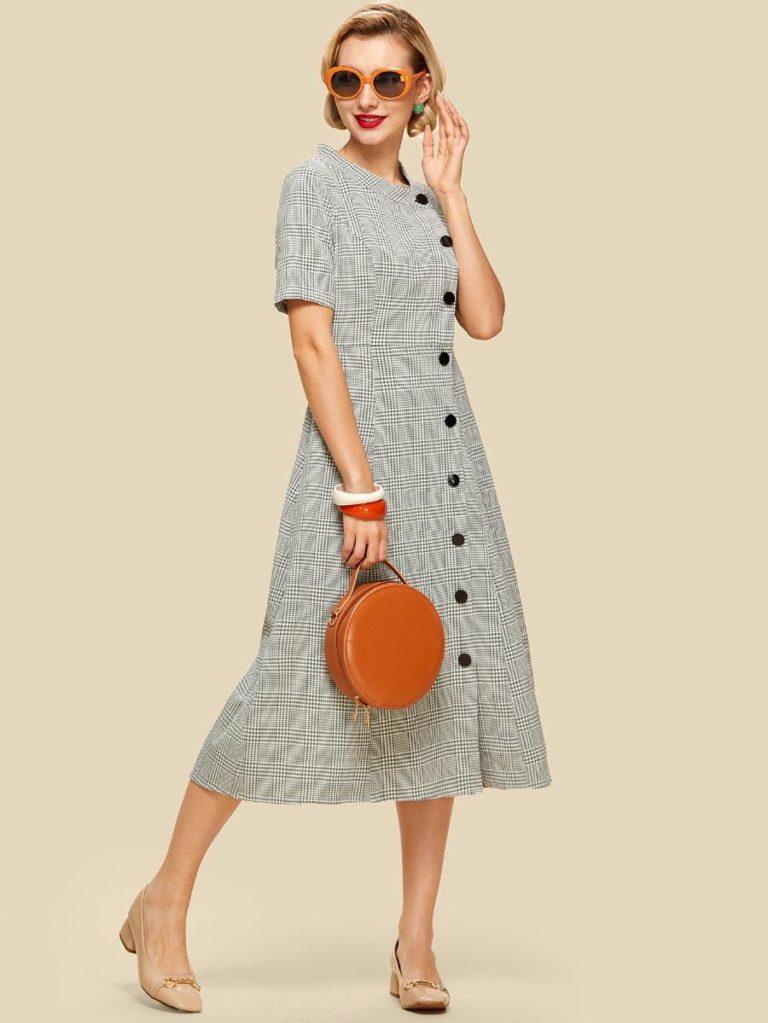 size 40 785f8 0eac1 Dove acquistare abiti vintage inspired sotto i 30 euro