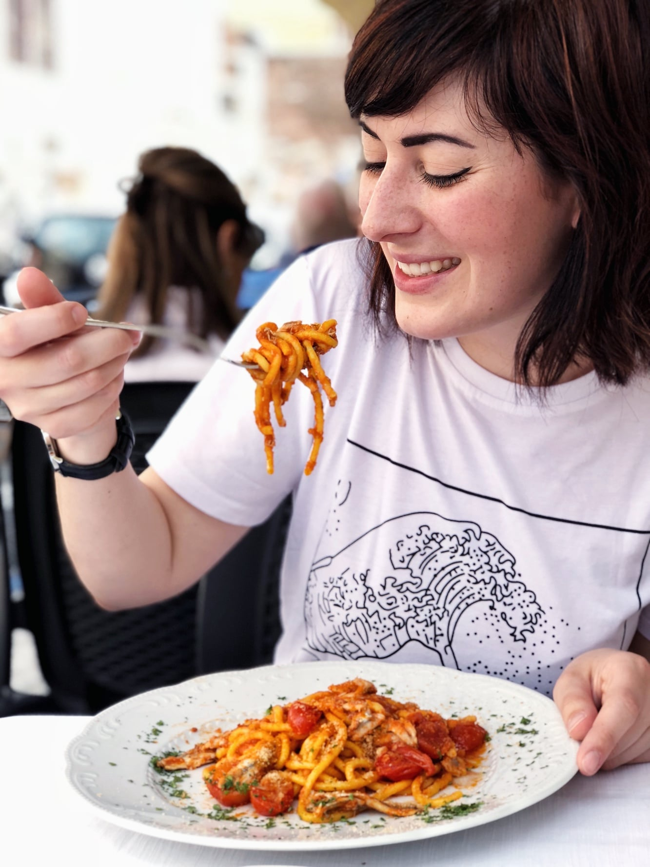 ristorante kosher a Roma La Reginella