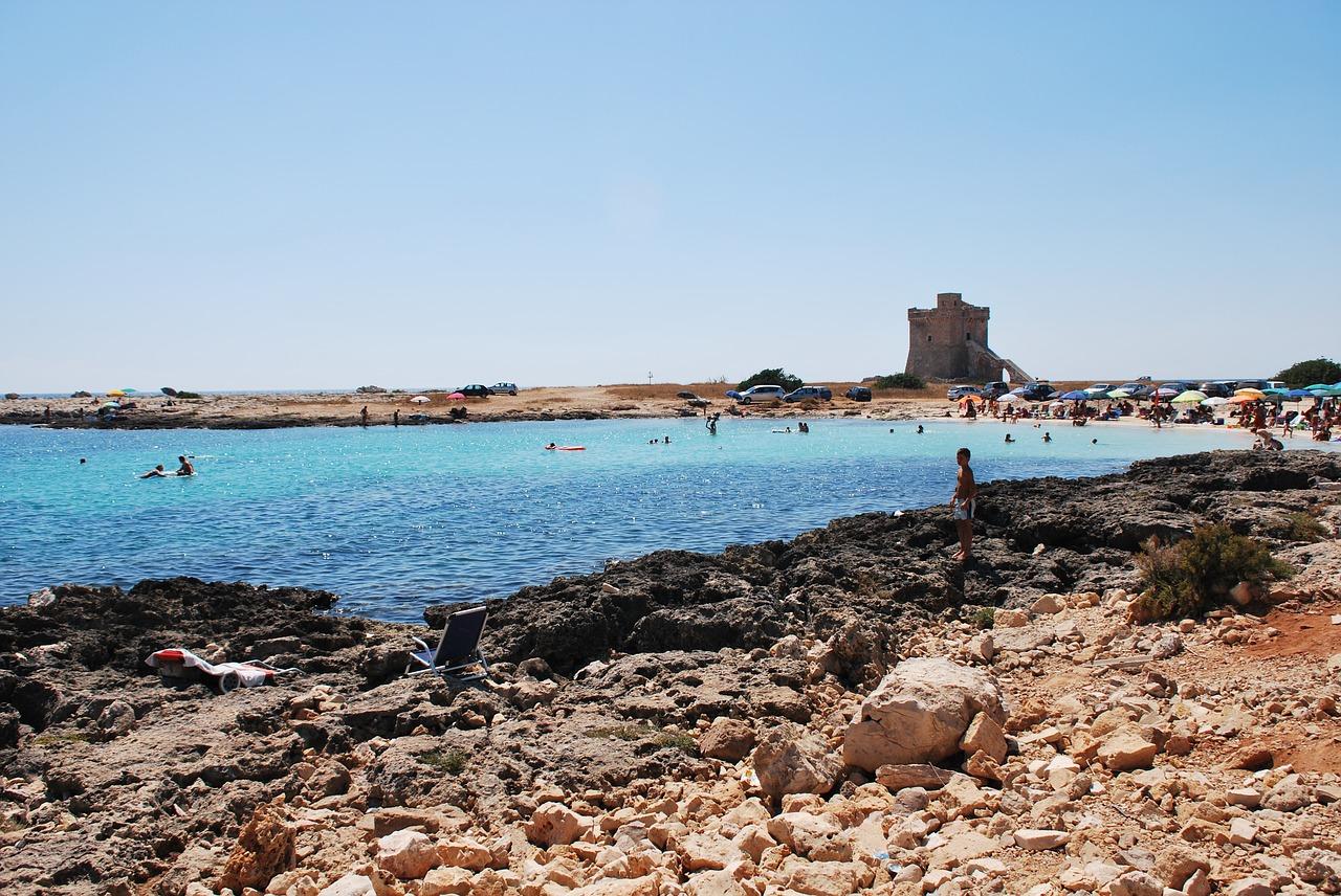 vacanza a Porto Cesareo