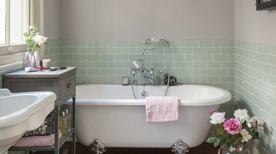 Idee Arredo Bagno Vintage : Bagno in stile vintage: idee arredamento per la casa