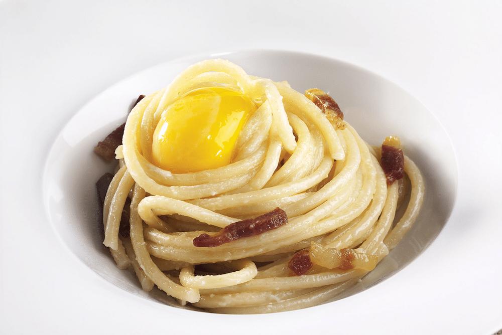 cucina romana gourmet
