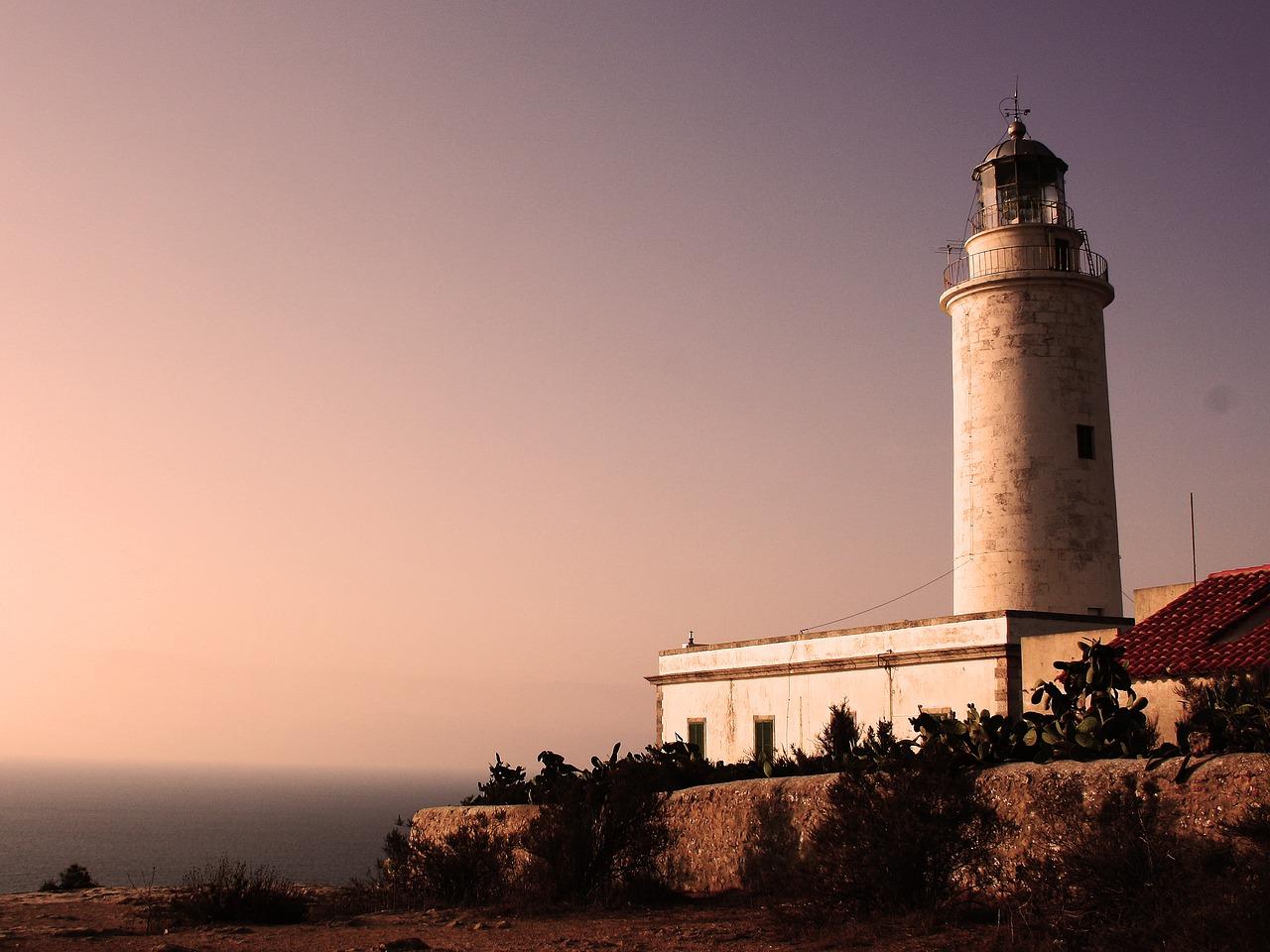 cosa vedere a Formentera luoghi da visitare