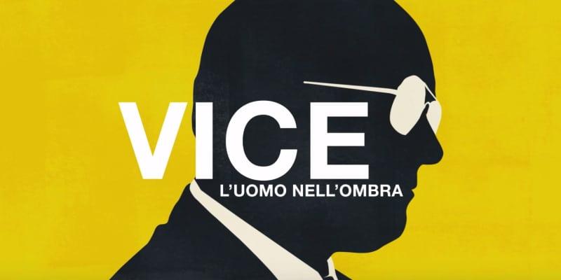 vice l'uomo nell'ombra