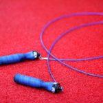 saltare la corda allenamento hiit