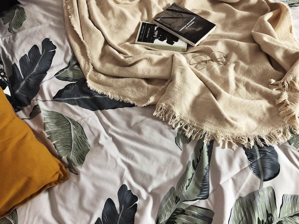 Shein recensioni biancheria da letto lenzuola
