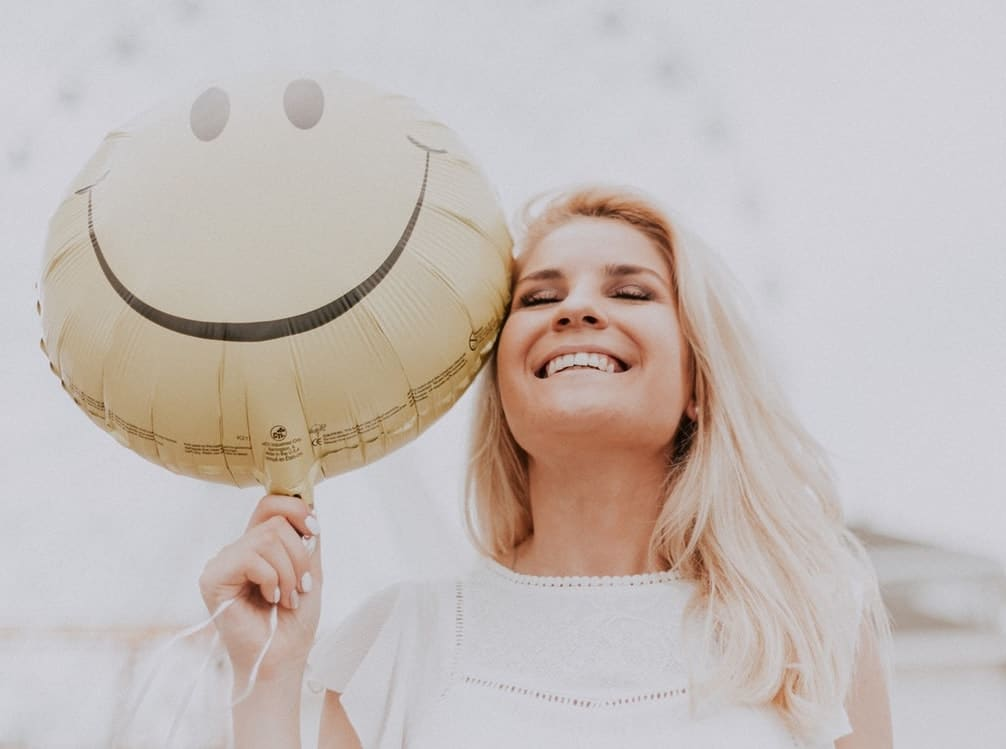 sorriso perfetto denti bianchi