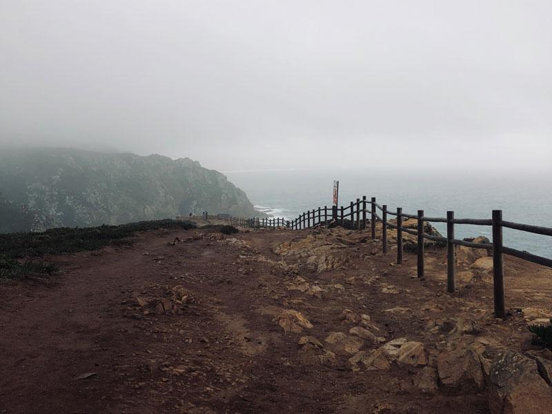 visitare Cabo da Roca