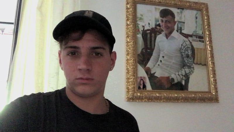 selfie film documentario Davide Bifolco