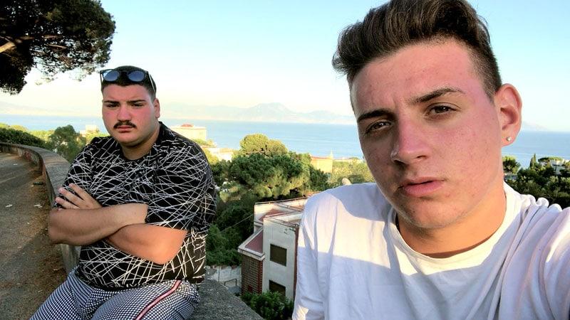 selfie film documentario Agostino Ferrente