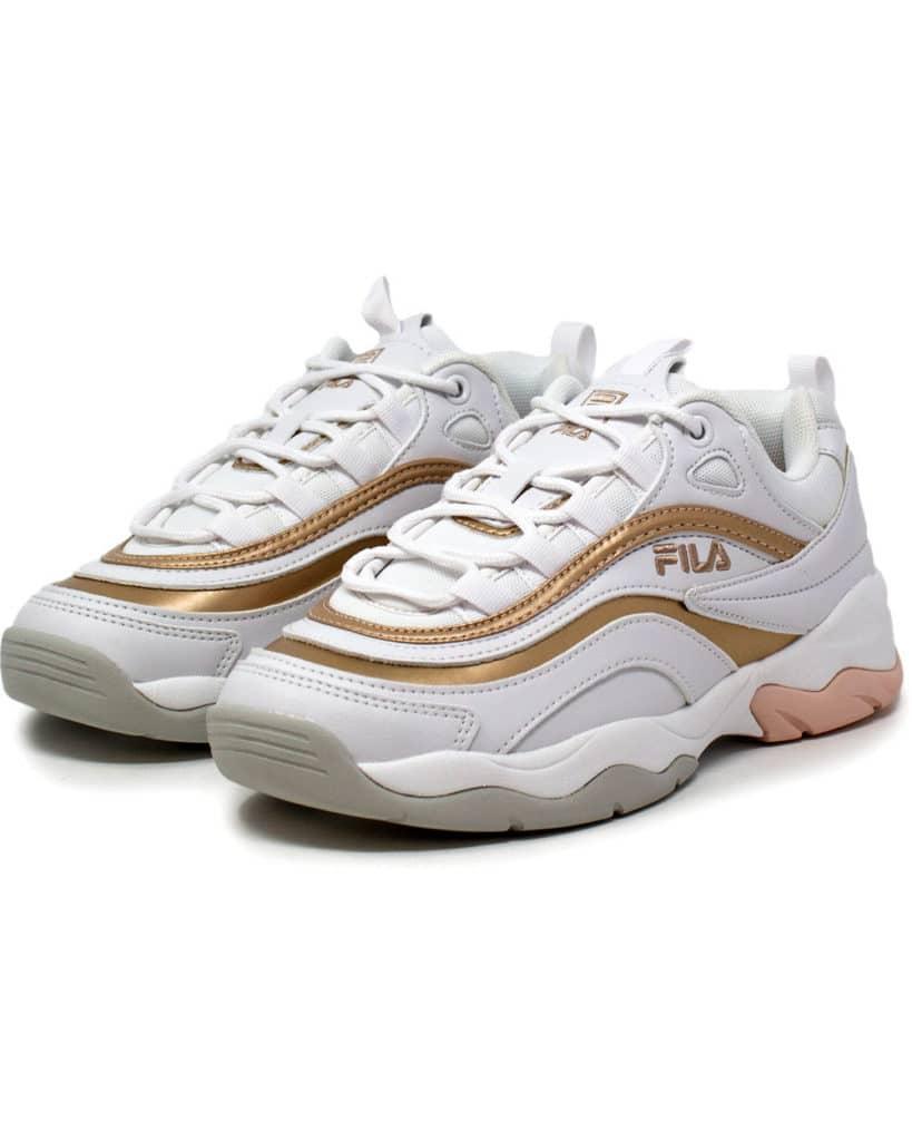 Chunky Sneakers: le scarpe da ginnastica di moda anche per ...