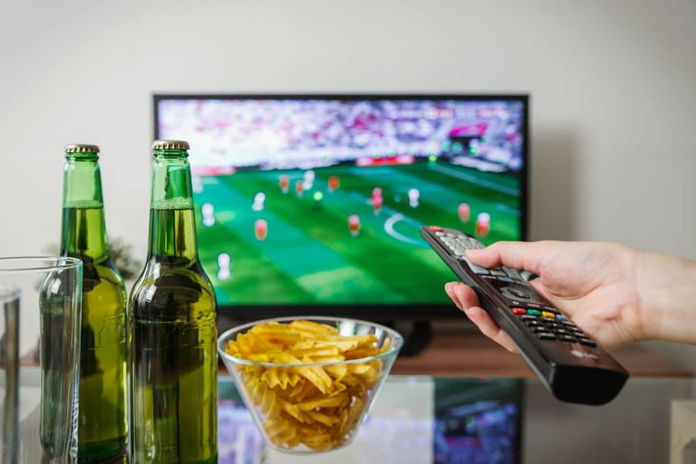 idee regalo per un tifoso di calcio abbonamento tv