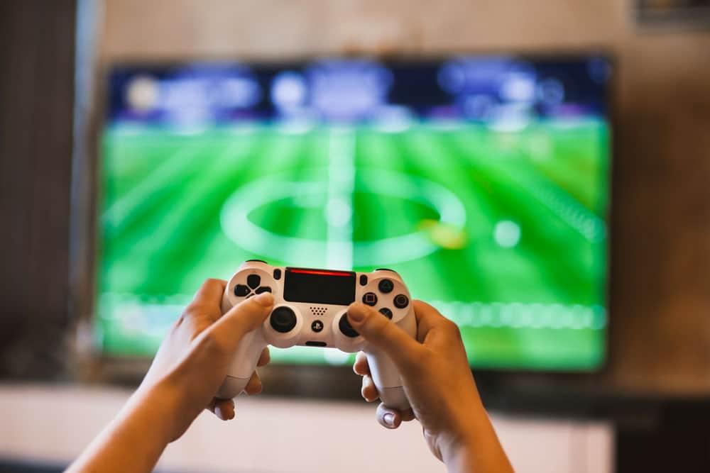 idee regalo per un tifoso di calcio videogiochi