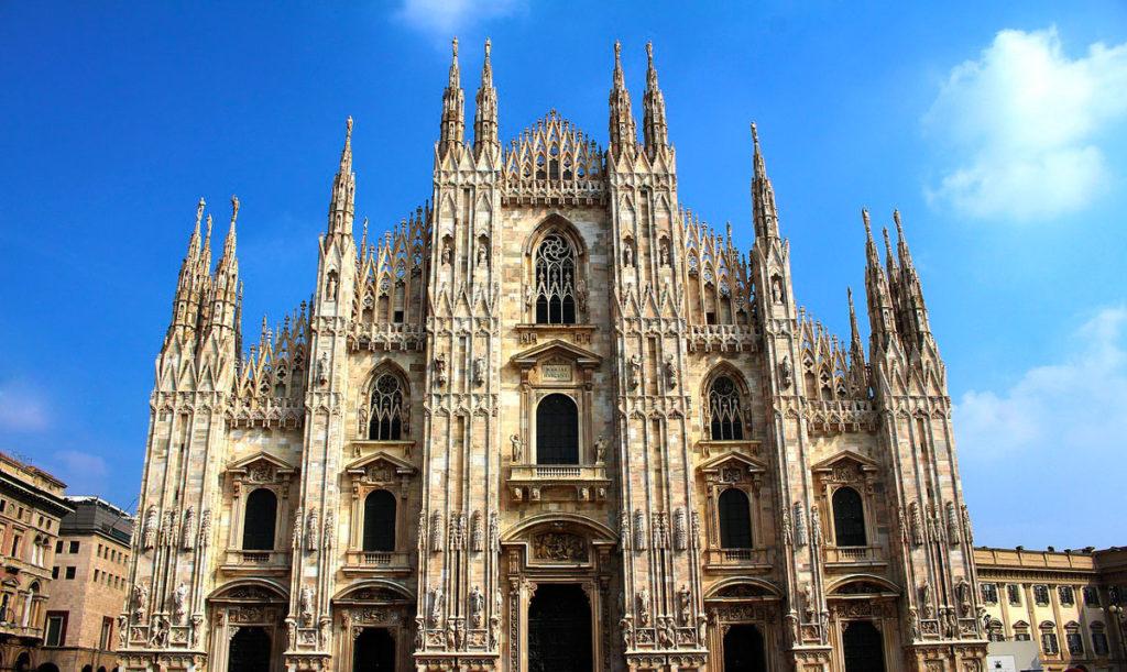Milano segreta cosa vedere