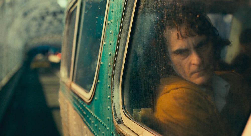 Joaquin Phoenix interpreta Joker nel film di Todd Philips