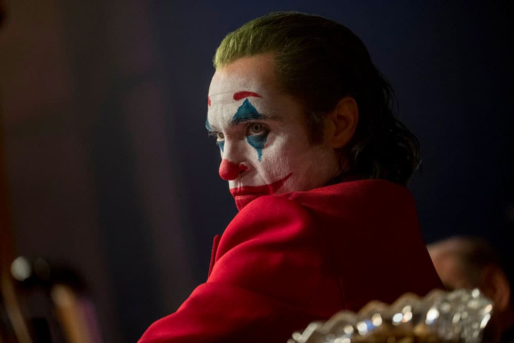 Joaquin Phoenix interpreta Joker nel film di Todd Philips