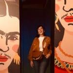 Il caos dentro mostra Frida Kahlo roma