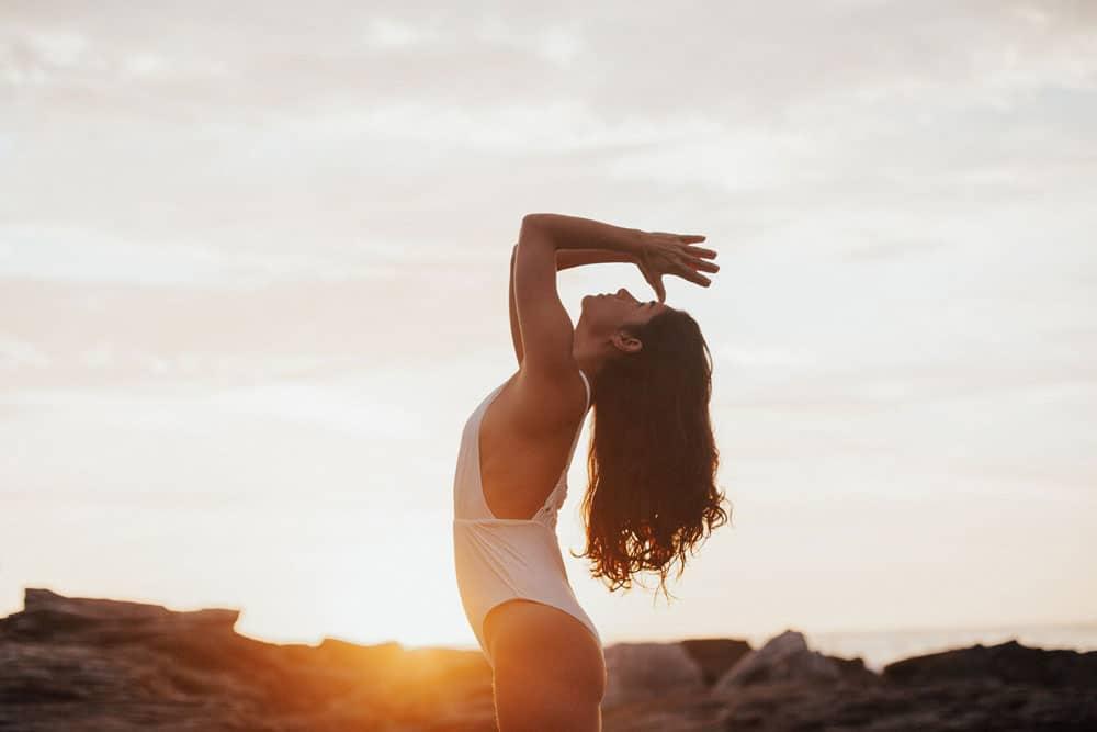 Benefici dello yoga in menopausa