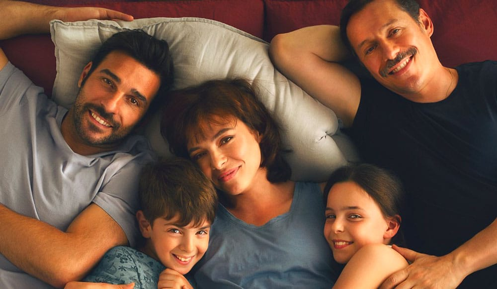 la dea fortuna film Ferzan Ozpetek