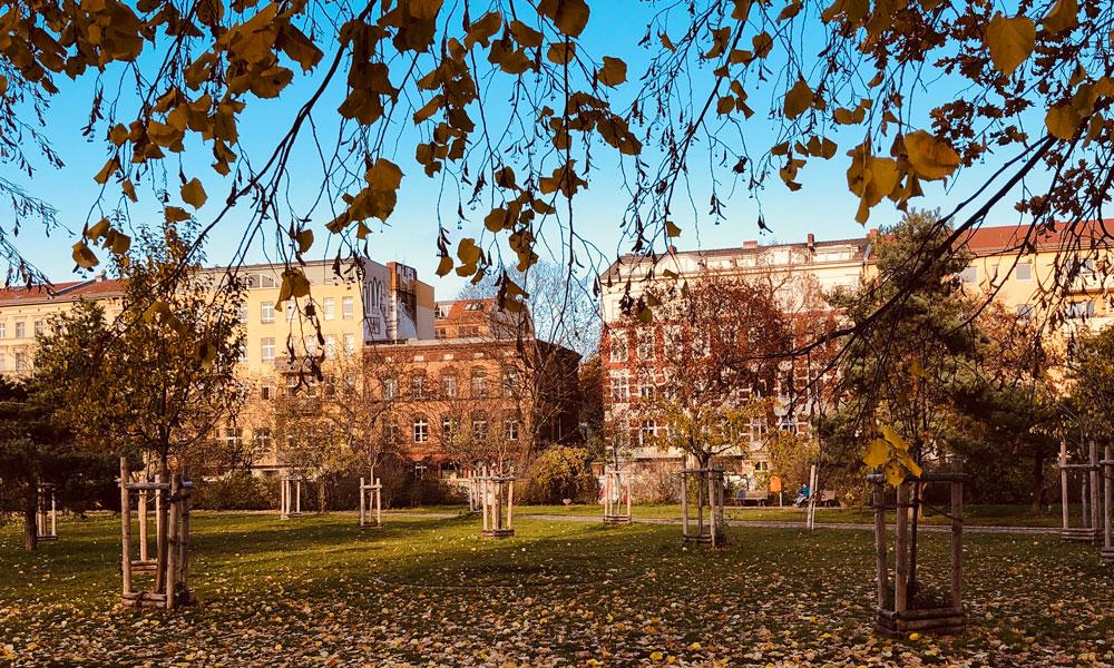 visitare Berlino quartiere Kreuzberg