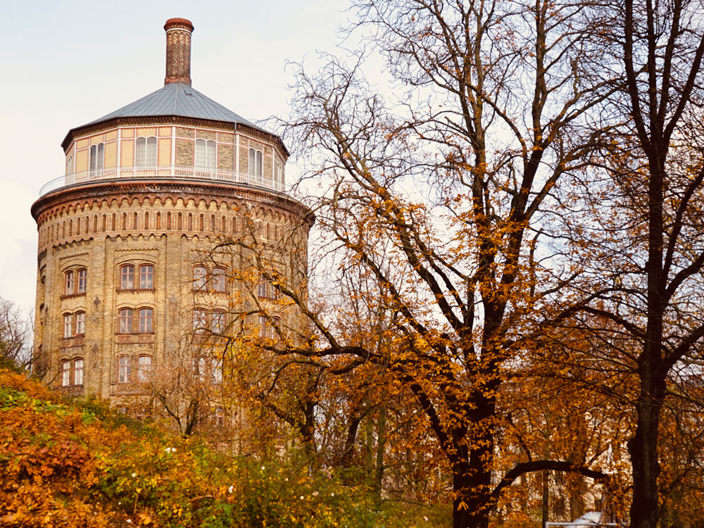 visitare Berlino quartiere Prenzlauerberg