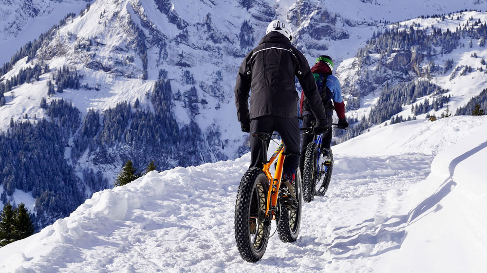 La vacanza benessere in montagna, tra escursioni e trekking