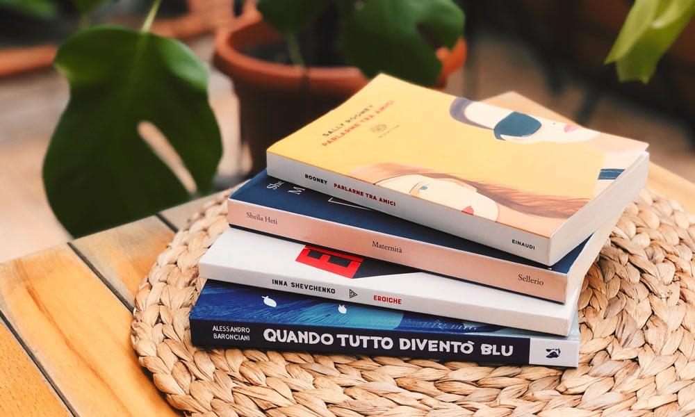 libri letti febbraio