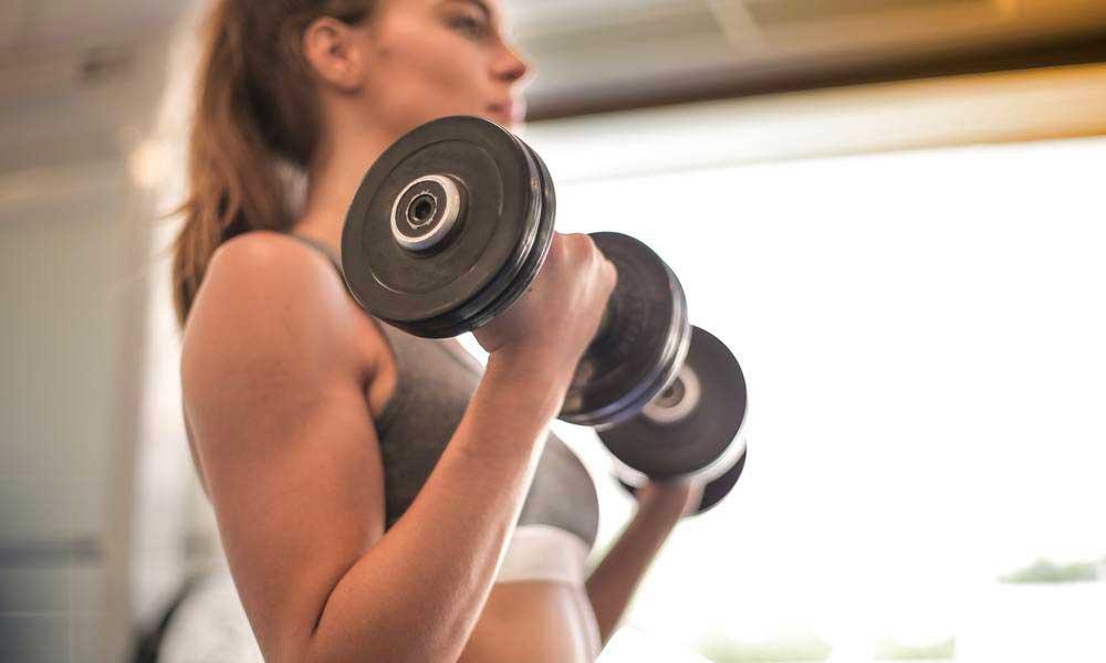 Come ottimizzare lo sviluppo muscolare durante gli allenamenti