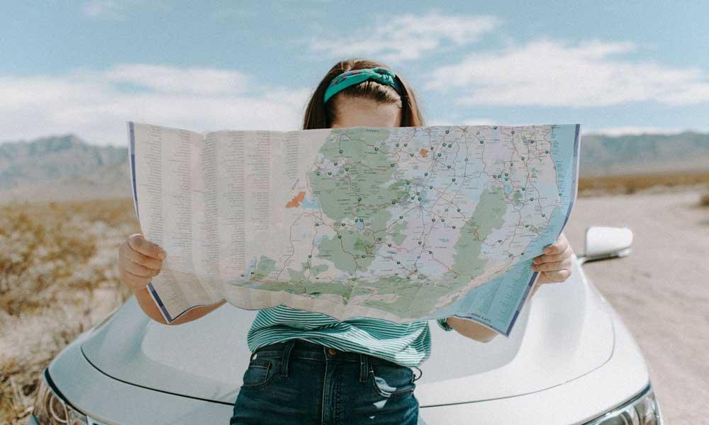 consigli utili per organizzare il tuo viaggio all'estero